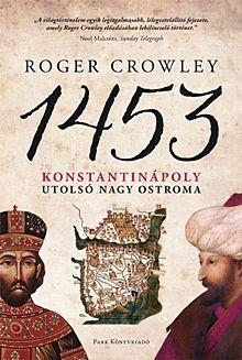 1453 (keményborító)